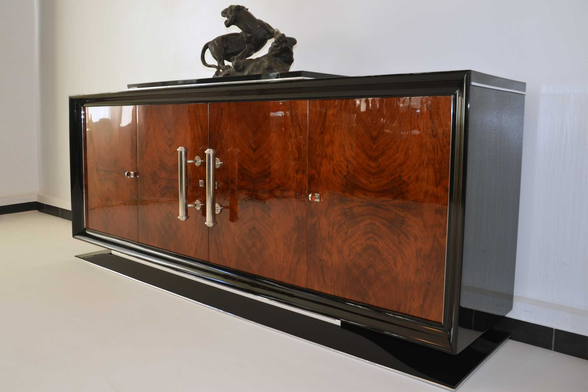 sideboard nussbaum large size of vitrine wohnzimmer nussbaum pharao tolles kleines vitrine. Black Bedroom Furniture Sets. Home Design Ideas